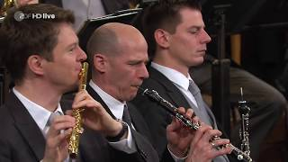Vienna Philharmonic New Year