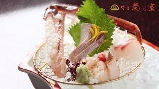 松葉ガニ・ズワイガニの食べ方~かに刺し・焼き蟹・かに鍋~