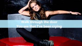 tove lo   over lyrics video