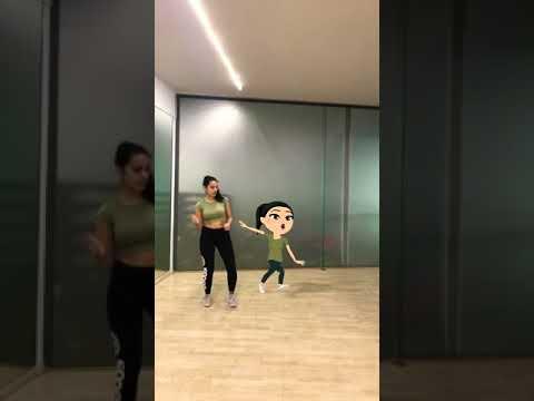 gucci gang | choreography