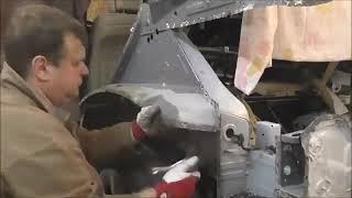 *ШОК* BMW 2 Полный ремонт авто
