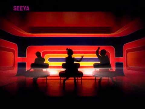 SeeYa (+) 슬픈 발걸음 (구두 II)