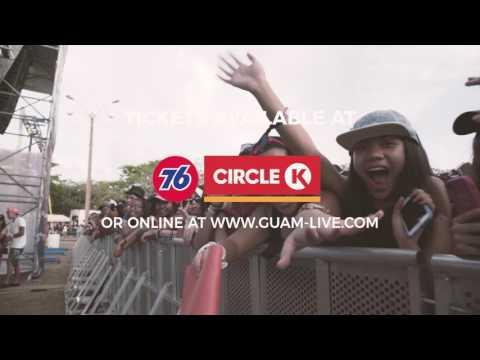 Guam Live 2017 Trailer 2