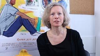 Узнай все о кинопрофессиях. Анна Чернакова — «Поколению М»