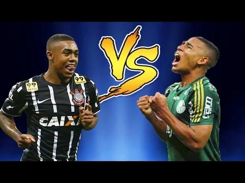 Malcom vs Gabriel Jesus ● Brazilian Talents Skills |HD|