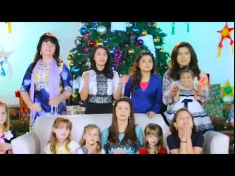 A gift of Love 2016 _ The BEST CHRISTMAS SONG EVER - YouTube