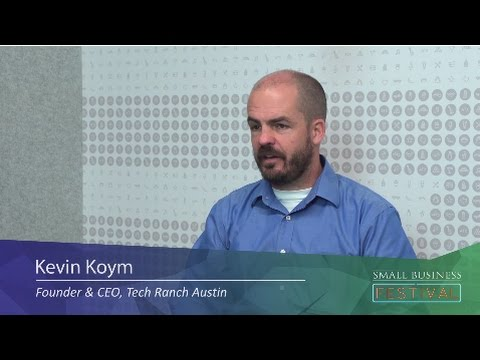 Kevin Koym - Sit Down Interview