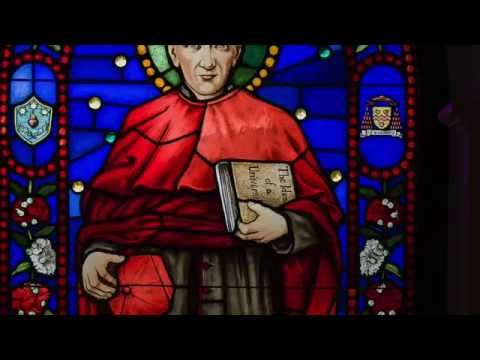 Fr. Robert Barron: Blessed John Henry Newman