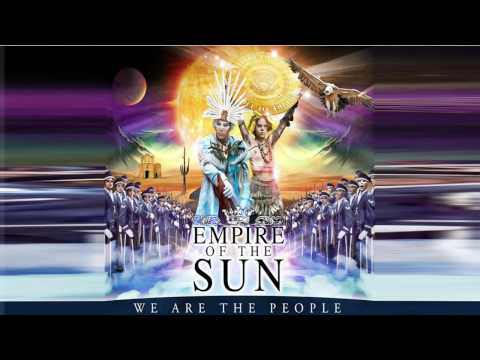 Empire Of The Sun - We Are The People (Adrien Mezsi Remix)
