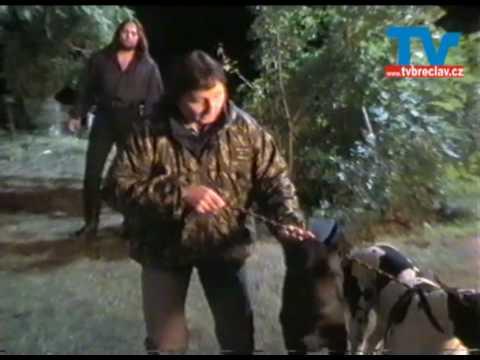 Andělská tvář - reportáž z natáčení filmu Zdeňka Trošky