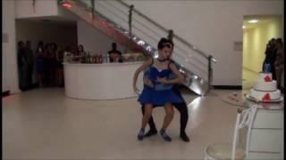 Gambar cover Aniver de 15 anos (2015) - Maria Esther - Dança com o príncipe (Glauber)