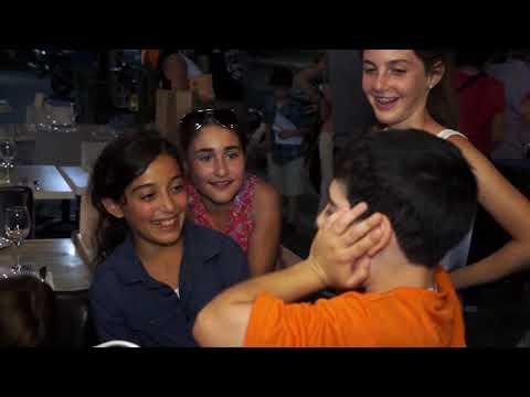 Keshet Bar & Bat Mitzvah Journeys in Israel