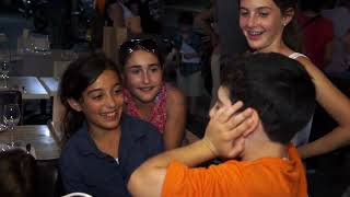 Keshet Bar & Bat Mitzvah Journeys in Israel