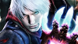 Devil May Cry 4 Amv - Dante vs Nero ♪Centuries♪