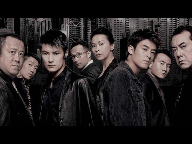 Phim Xã Hội Đen Hong Kong - BÁT NHIỆT MÔN (Phần 2)   Phim Hành Động Võ Thuật Hay Nhất