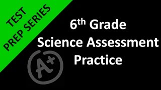 6th Grade Science Test Prep Day 1