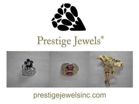 Prestige Jewels Commercial 2010