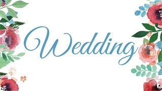 Ramin \u0026 Lena wedding highlights