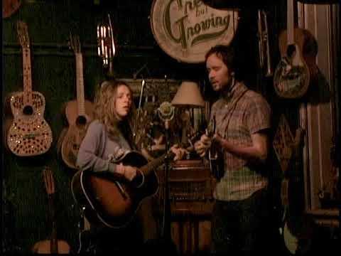 "Mandolin Orange - ""Live on Location presented by Steve's Guitars"""