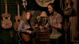 "Mandolin Orange - ""Live on Location presented by Steve's Guitars"""