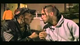 Punks à Chiens 3 (Tracks)