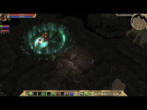 Titan Quest: Palace of Hades - Hades' Generals