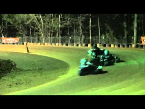 Box Stock Super Heavy 04-11-15 Dawgwood Speedway