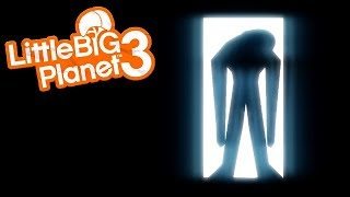 LittleBIGPlanet 3 - The Crooked Man [Horror Game by SUPER_JACK_55] - Playstation 4