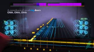 Rocksmith 2014 Custom: Metric - Speed The Collapse - Bass