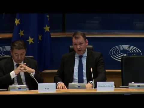 ALDE Hearing: Aviation risks arising from conflict zones