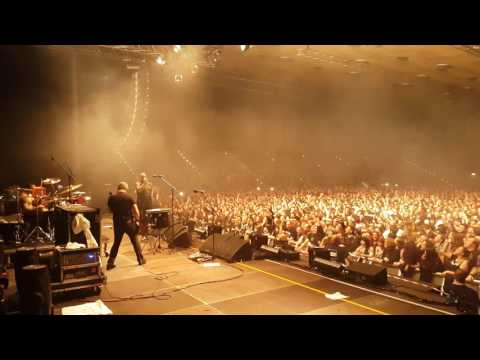 Sepultura - Refuse/Resist Live at Grugahalle, Essen, Germany 2017