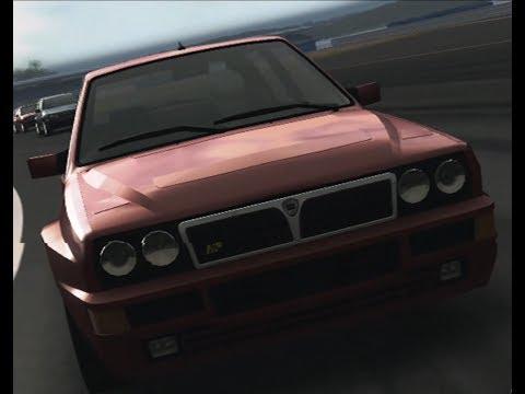 Lancia Delta Evo Review - Forza Motorsport 1