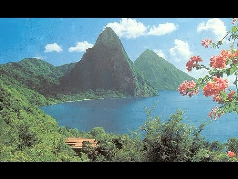 St Lucia, Windward Islands (Helen of the West Indies)