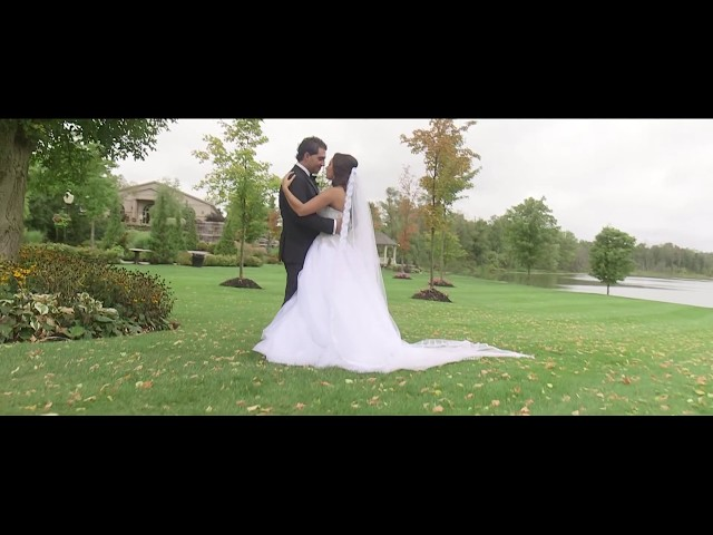 Toronto Royal Ambassador Wedding Video | Joe + Kayla | Same Day Edit
