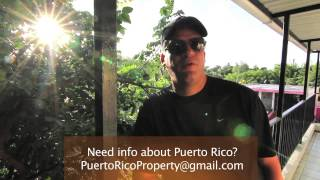 Travel to Puerto Rico & stay away from tourist traps 3 Bedroom home for Rent