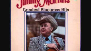 Jimmy Martin ~ Freeborn Man