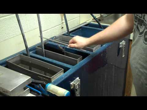Manual Film Processing