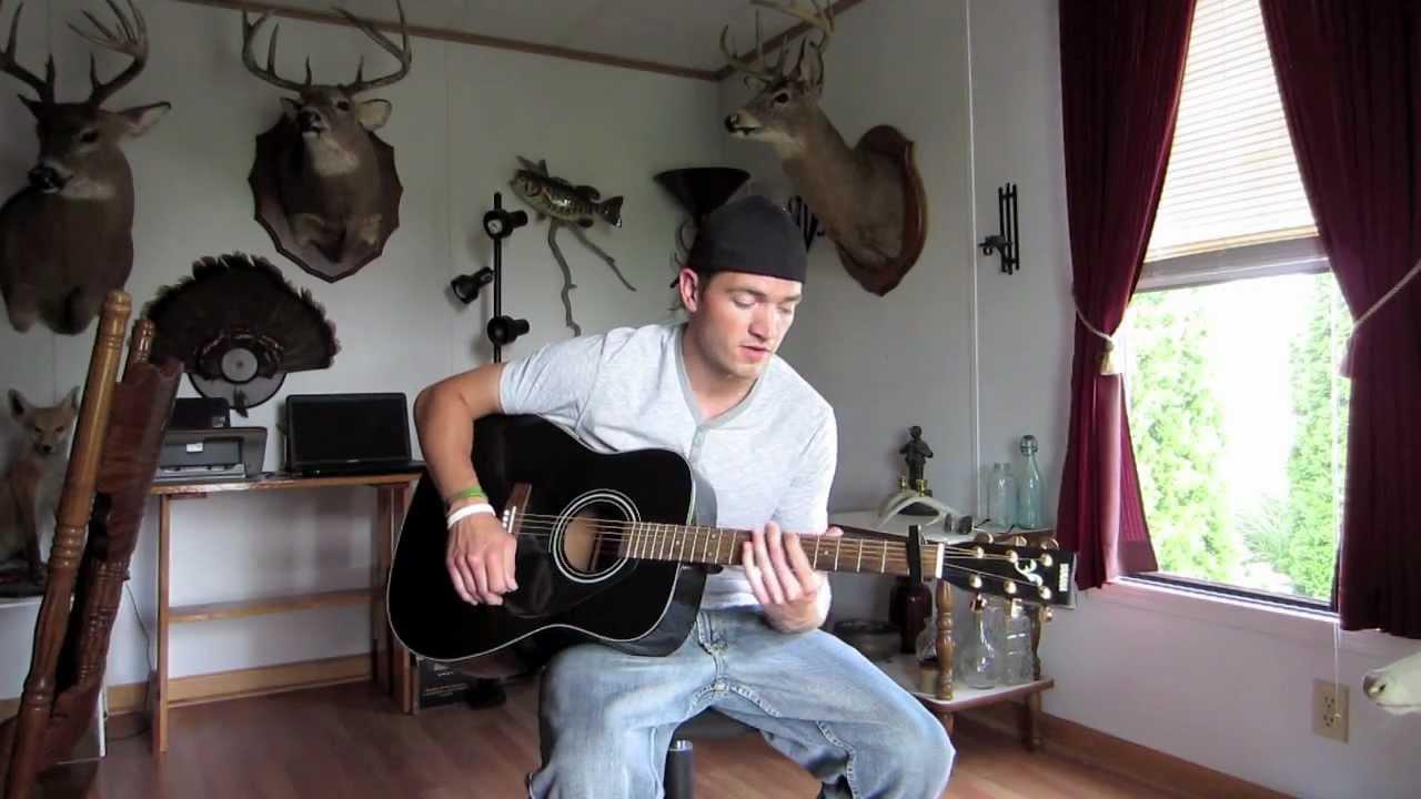 Jake Owen Summer Jam Barefoot Bluejean Night Cover Youtube