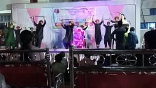 Azeem-O-Shaan Shahenshah | dancing