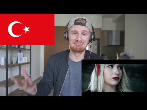 SUDE & BERK - AKLINI KULLAN (Diss Track) // YOUTUBER REACTION