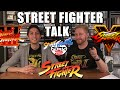 STREET FIGHTER TALK! EVO SFV - Happy Console Gamer