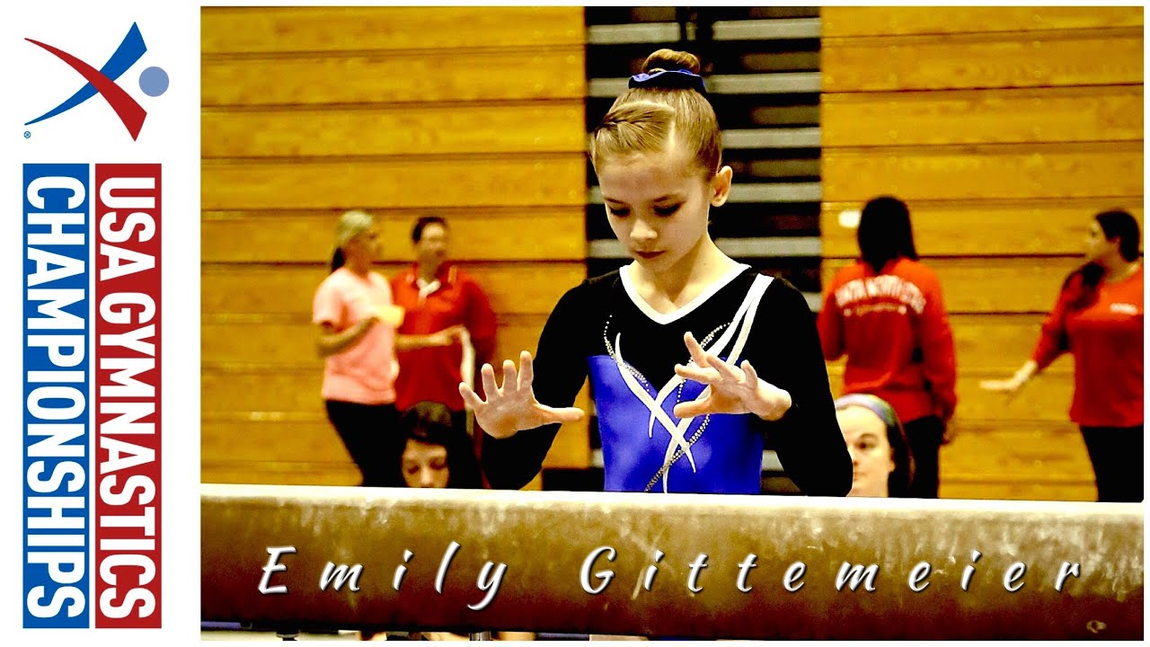 region 8 gymnastics meet 2016 military