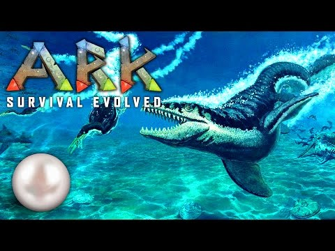 ARK ★ OCEAN CAVE JEWELS (70) (Dumb & Dumber)