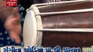 Hemant Chauhan | Ajra Kai Jharya Na Jay | Ramdev Pir No Path