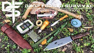 Bushcraft & Primitive Technology Surviv...