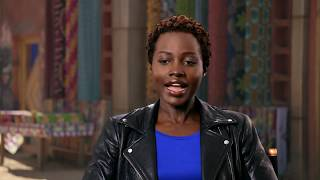 Black Panther - Female Warriors (bonus Blu ray) (official video)