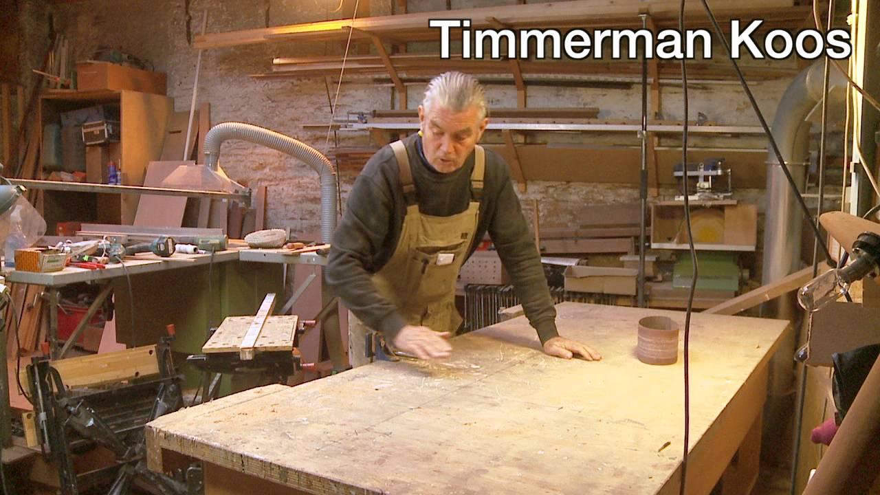 Timmertip 528 Basis 1 De werkbank en workmate - YouTube