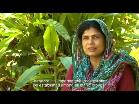 Advancing Truth &  Justice in Sri Lanka