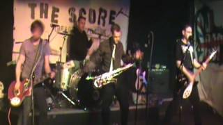 The Score Live Rat Trap Cover Boomtown Rats