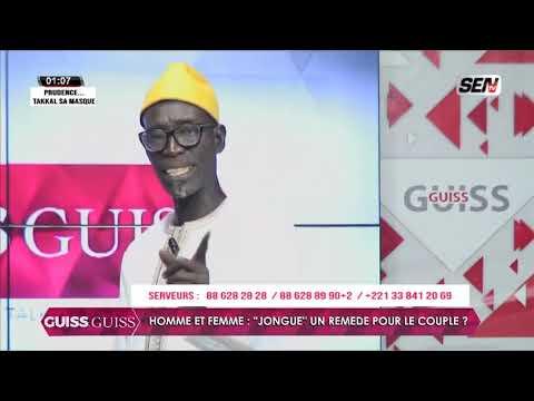 Guiss -Guiss : Pére Mbaye Ma Ngoné a encore parlé